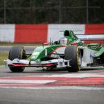 Klaas Zwart back on track in Zolder 2017.