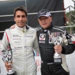 Double-podium for MM International Motorsport at Zolder 2017.