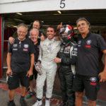 Double-podium for MM International Motorsport again in Zolder 2017.