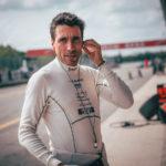 Salvatore De Plano is back on track