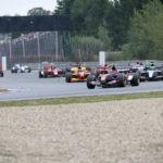 Masaryk Racing Days in Brno 2017.