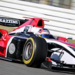 Salvatore de Plano war schnellster FORMULA-Fahrer
