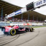 Ingo Gerstl (Toro Rosso STR1)