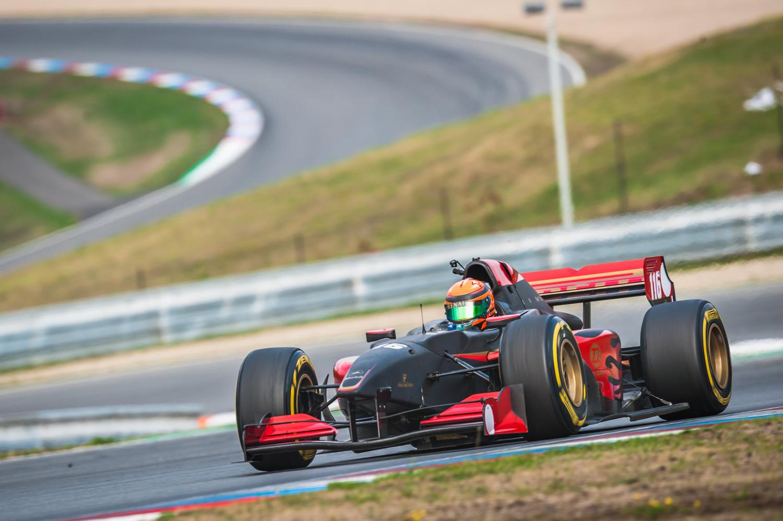Lola - Auto GP