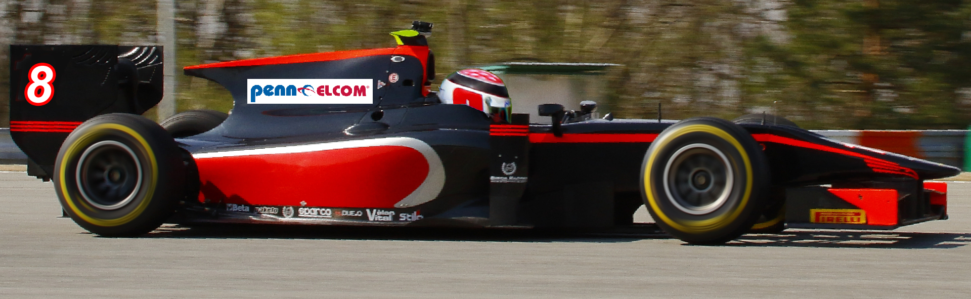 Dallara-Judd