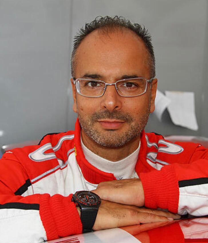 Dario Pergolini