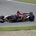 Ingo Gerstl, Toro Rosso STR1
