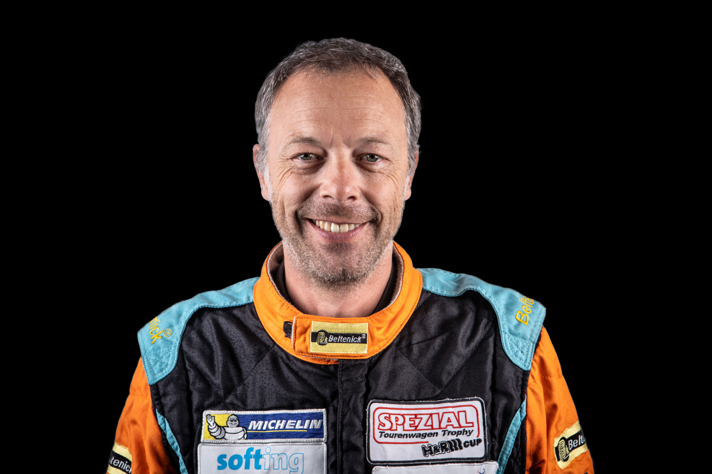 Ulf Ehninger Portrait